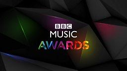 BBC Music Awards across social platforms