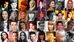 BBC Performing Arts Fund announces 32 Ones to Watch for 2015