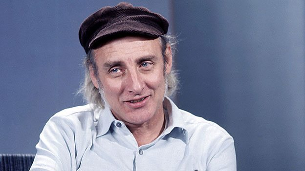 spike milligan books