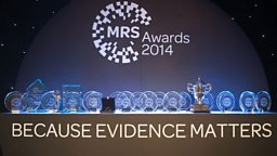 Award-winning research