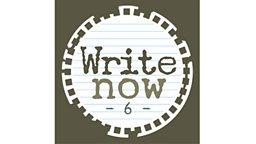 Write Now - Brockley Jack Studio Theatre