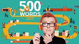 500 WORDS - BBC Radio 2