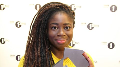 Clara Amfo to become new presenter of BBC Radio 1's Official Chart