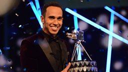 BBC Sports Personality 2014