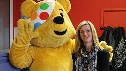 HMRC Get Fundraising