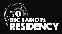 BBC Radio 1's Residency reveals line-up for 2015