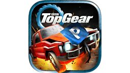 This is not your average driving game… It's Top Gear Extreme Parking
