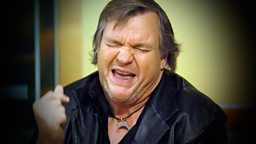 Meatloaf: In and Out of Hell
