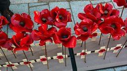 The centenary of Hartlepool Bombardment