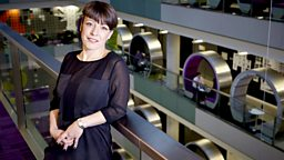 Alice Webb: Our Big Digital Plan For Children - BBC Children's Vision for the Future