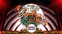 The People's Strictly for Comic Relief