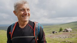BBC Two and BBC Yorkshire tackle Pennine Way for documentary series marking 5Oth anniversary of Britain's toughest walk