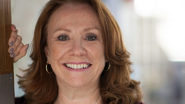 melanie hill actress