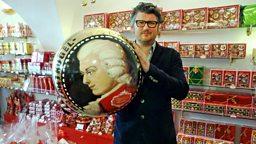 The Joy of Mozart