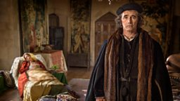BBC First Acquires Literary Epic Wolf Hall Starring Damian Lewis and Mark Rylance