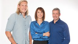 BBC's Super League Show prepares for new rugby league era