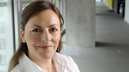 Gaynor Holmes appointed Head of Drama for BBC Scotland