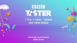 What's on the menu? BBC Taster explained