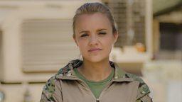 Laura Aikman joins cast of BBC Three's Bluestone 42