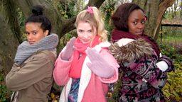 CBBC BAFTA-winning online drama Dixi returns