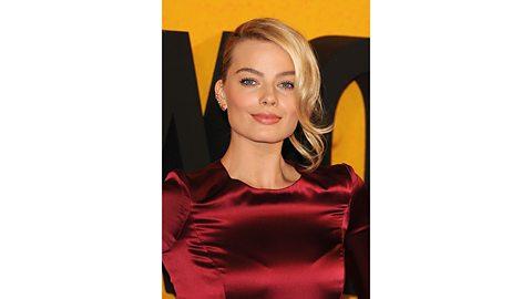 Don't Miss Aussie Favourite Margot Robbie In Her EE British Academy Film Awards Nomination Glory