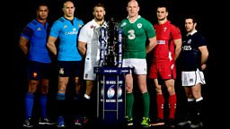 Scrum V Six Nations Special