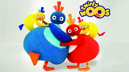 The Twirlywoos