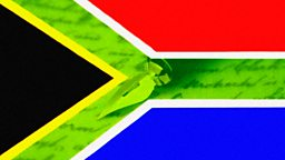 Writing a New South Africa