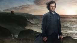 Poldark - an adaptation of the first two novels in Winston Graham's Poldark series