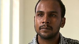 BBC Four's Storyville to broadcast interview with convicted Delhi gang rapist Mukesh Singh