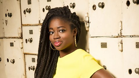 Clara Amfo is new host of BBC Radio 1's Live Lounge