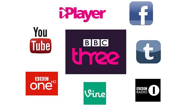 BBC Three content
