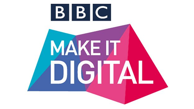 Make it Digital campaign by BBC