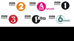 Service review of BBC music radio