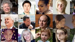 Everyone has a story: the BBC's diversity strategy 2011-2015 [PDF]
