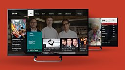 BBC Red Button+ FAQs