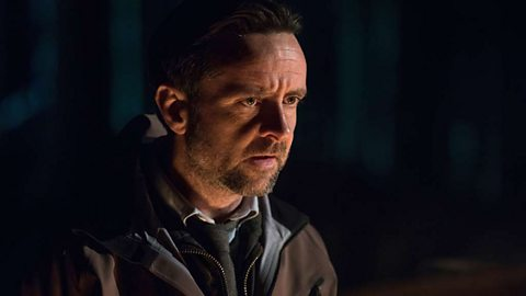 Against all the odds - he's back! Mathias returns in special Hinterland episode