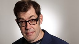 Richard Osman's House Of Games commissioned for BBC Two