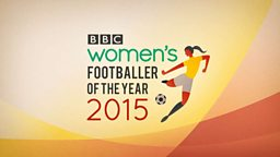 BBC World Service calls on sports fans to vote for world's best female footballer