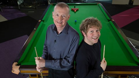 BBC puts Sheffield centre stage with raft of top programmes at World Snooker Championship