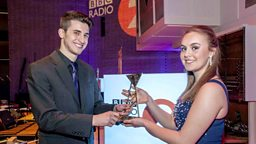 Radio 2 announces winner of Young Brass Award 2015