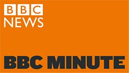 BBC World Service launches one minute of global news updated every 30 minutes, 24/7