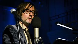 Jarvis Cocker takes a journey to the bottom of the sea with Wireless Nights - performance at the BBC Proms