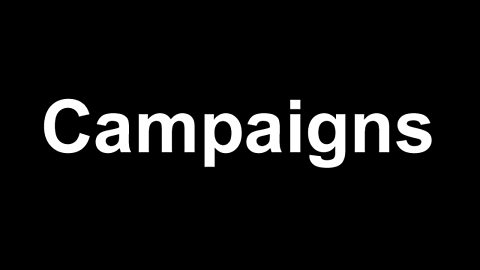 Commissioning opportunity for BBC Campaigns: Where do I go from here?
