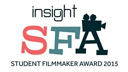 Student Filmmaker Award - Insight Film Festival