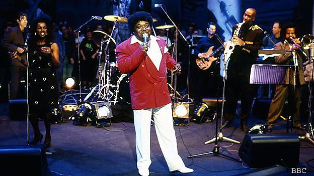 Celebrating Percy Sledge and Soul Music