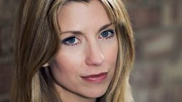 Claire Goose and Matt Bardock lead the cast of a new BBC One drama, The Coroner