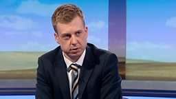 Daily Politics: Wales Election Debate