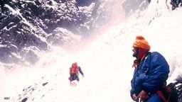 Mount Everest: Tears, Triumphs & Comradeship