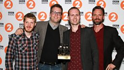 BBC Radio 2 Folk Awards 2015 - winners revealed